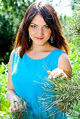 Ukraine bride  Yuliya 20 y.o. from Nikolaev, ID 75664