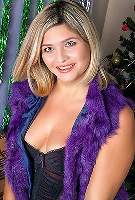 Ukraine bride  Irina 36 y.o. from Nikolaev, ID 81772