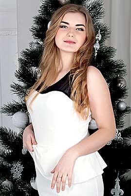 Ukraine bride  Ol'ga 19 y.o. from Nikolaev, ID 81773