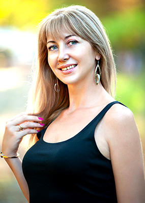 Ukraine bride  Nadejda 38 y.o. from Odessa, ID 79264
