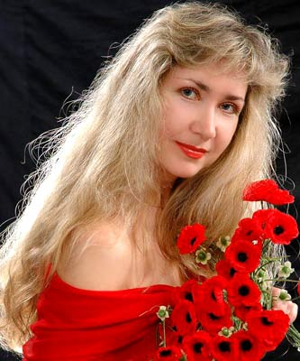 Ukraine bride  Vlada 50 y.o. from Nikolaev, ID 27170