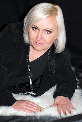 Ukraine bride  Elena 43 y.o. from Nikolaev, ID 45445