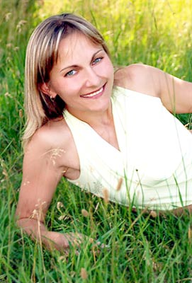Ukraine bride  Anna 37 y.o. from Nikolaev, ID 46875