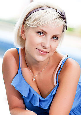 Ukraine bride  Yuliya 36 y.o. from Nikolaev, ID 74785