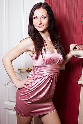 Ukraine bride  Yuliana 27 y.o. from Nikolaev, ID 76037