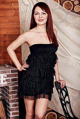 Ukraine bride  Alisa 33 y.o. from Nikolaev, ID 76464