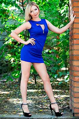 Ukraine bride  Kristina 27 y.o. from Nikolaev, ID 76578