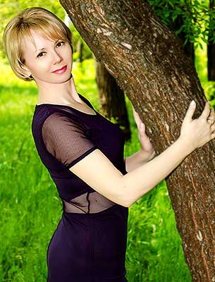 Ukraine bride  Tat'yana 46 y.o. from Nikolaev, ID 85178