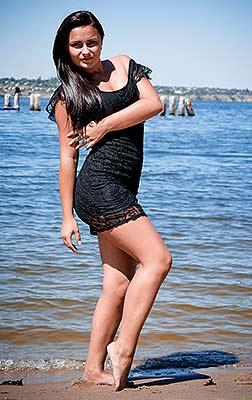 Ukraine bride  Ekaterina 20 y.o. from Nikolaev, ID 77154