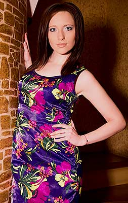 Ukraine bride  Irina 27 y.o. from Nikolaev, ID 81039