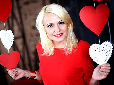 Ukraine bride  Natal'ya 38 y.o. from Nikolaev, ID 78851
