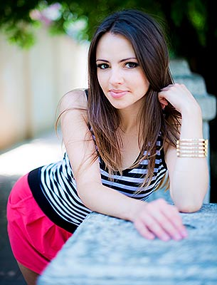 Ukraine bride  Anna 24 y.o. from Nikolaev, ID 79947