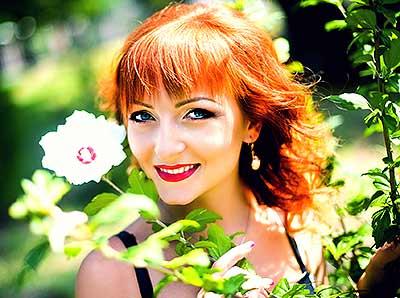 Ukraine bride  Tat'yana 30 y.o. from Nikolaev, ID 81580