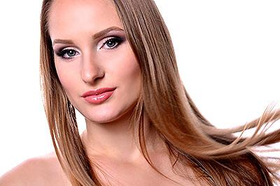 Ukraine bride  Elena 19 y.o. from Nikolaev, ID 83257