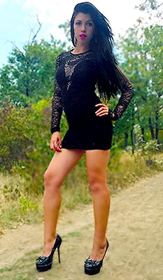 Ukraine bride  Alena 26 y.o. from Nikolaev, ID 82482