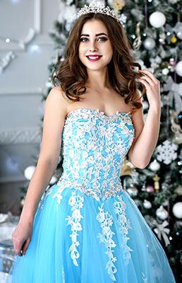 Ukraine bride  Viktoriya 19 y.o. from Nikolaev, ID 85734