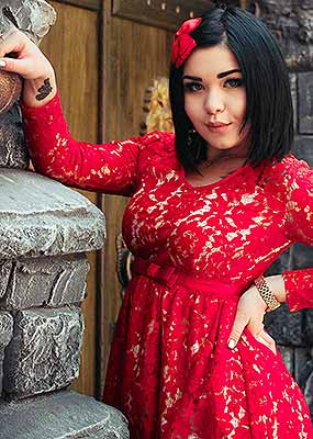 Ukraine bride  Irina 20 y.o. from Nikolaev, ID 82564