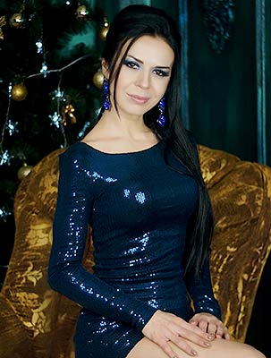 Ukraine bride  Ilona 36 y.o. from Nikolaev, ID 82307