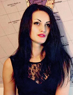 Ukraine bride  Yuliya 25 y.o. from Nikolaev, ID 83730