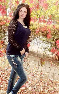 Ukraine bride  Tat'yana 24 y.o. from Nikolaev, ID 84239
