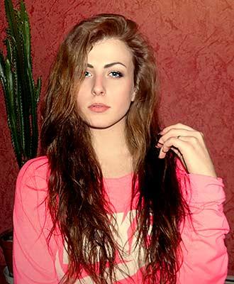 Ukraine bride  Viktoriya 20 y.o. from Nikolaev, ID 84781