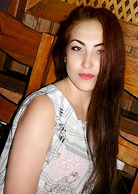 Ukraine bride  Ul'yana 26 y.o. from Nikolaev, ID 86068