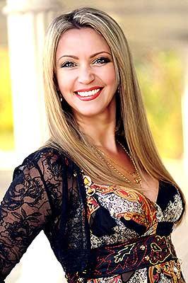 Ukraine bride  Yuliya 38 y.o. from Nikolaev, ID 84851