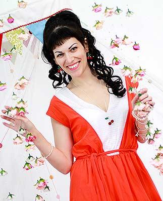 Ukraine bride  Viktoriya 26 y.o. from Nikolaev, ID 85237
