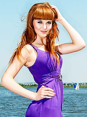 Ukraine bride  Alina 24 y.o. from Nikolaev, ID 85707