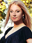Russian bride Ekaterina from Nikolaev