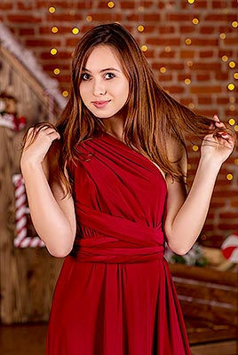 Ukraine bride  Anastasiya 22 y.o. from Zaporozhye, ID 86350