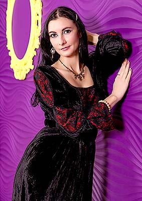 Ukraine bride  Ol'ga 28 y.o. from Nikolaev, ID 86424