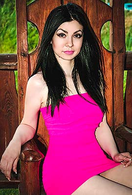Ukraine bride  Anna 28 y.o. from Nikolaev, ID 86091