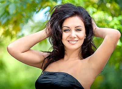Ukraine bride  Lyudmila 47 y.o. from Nikolaev, ID 86939