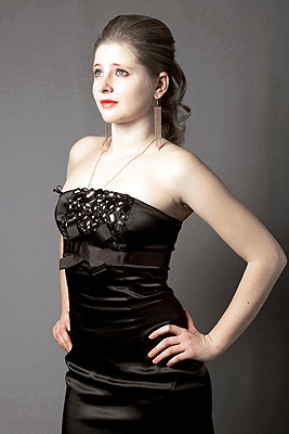 Ukraine bride  Kseniya 30 y.o. from Nikolaev, ID 34325