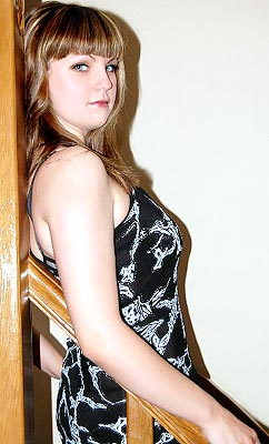 Ukraine bride  Elena 29 y.o. from Nikolaev, ID 36538