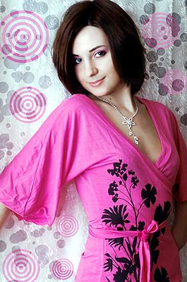 Ukraine bride  Alena 27 y.o. from Nikolaev, ID 41942