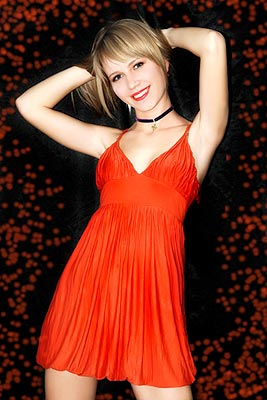 Ukraine bride  Irina 28 y.o. from Nikolaev, ID 43267