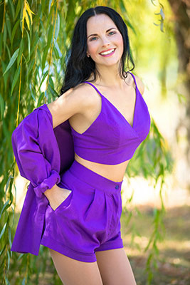 Ukraine bride  Mariya 29 y.o. from Nikolaev, ID 76594