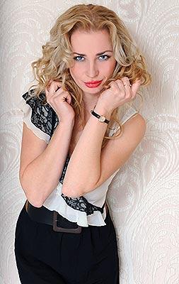 Ukraine bride  Anastasiya 28 y.o. from Nikopol, ID 75631