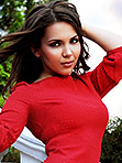 Single Ukraine women Anna from Nikopol