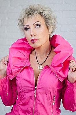 Ukraine bride  Elena 56 y.o. from Nikopol, ID 78526