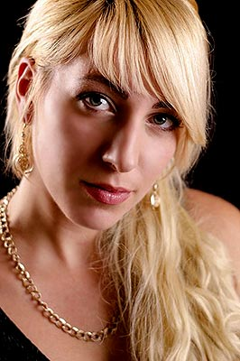 Ukraine bride  Anna 25 y.o. from Belgorod-Dnestrovsky, ID 78600