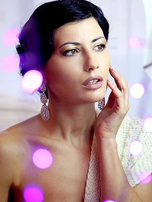 Ukraine bride  Inna 31 y.o. from Nikopol, ID 78865