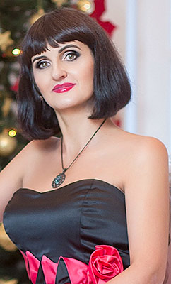 Ukraine bride  Natal'ya 46 y.o. from Nikopol, ID 82939