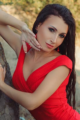 Ukraine bride  Elena 27 y.o. from Kirovograd, ID 83554