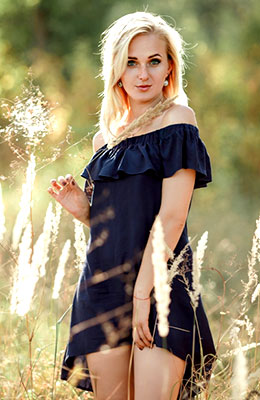 Ukraine bride  Alena 22 y.o. from Kirovograd, ID 83639