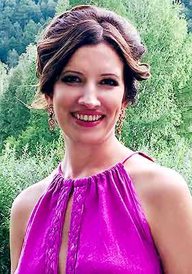 Russia bride  Tat'yana 45 y.o. from Novosibirsk, ID 14812