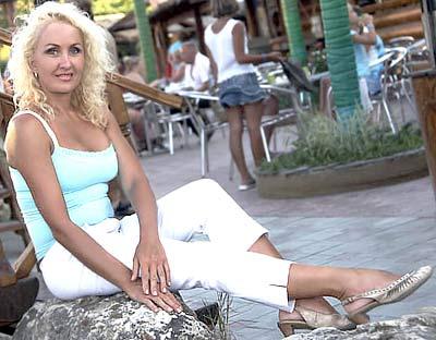Russia bride  Tat'yana 52 y.o. from Novosibirsk, ID 17244