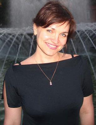 Russia bride  Milena 49 y.o. from Novosibirsk, ID 21456